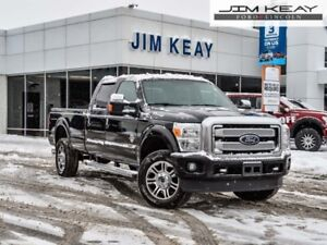 2015 Ford F-350 Super Duty   - Certified