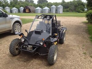 NEW PRICE 2013 DECKED OUT DUNE BUGGY