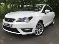 2014 Seat Ibiza 1.2 TSI FR Sport Coupe