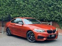 2019 BMW 2 Series M240i Coupe Petrol Automatic