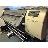(Used) HP Designjet L25500 Wide Format Latex Printer 60 Inch