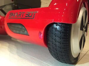 SALE!! SEGWAY HOVERBOARD SELF-BALANCING SCOOTERS SMARTBOT