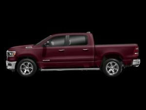 2019 Ram 1500 Sport  - Leather Seats -  Cooled Seats - $175.88 /