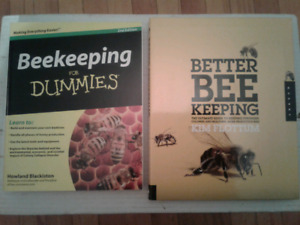 BEE Keeping Books