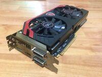 RADEON R9 290X 4GB GDDR5 Graphics Card