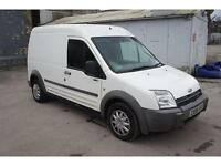 Ford Transit Connect 1 months warranty and free U.K. Delivery