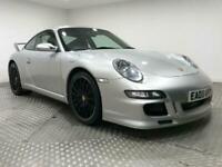 2008 Porsche 911 3.8 997 Carrera S 2dr Coupe Petrol Manual