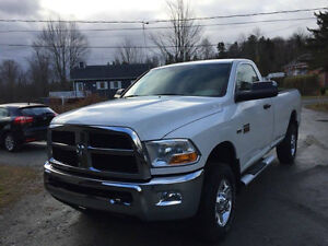 2012 Dodge Power Ram 2500 SLT VUS