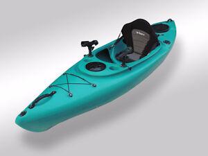 Winner Strider Kayak w/ Paddle