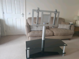 Rotating TV Stand suitable for 49 inch tv