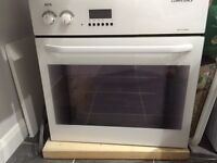 AEG Competence built in oven