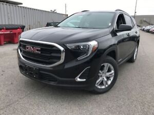 2018 GMC Terrain SLE Diesel  - Navigation - Power Liftgate - $26