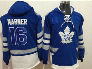 Mitch Marner Toronto Maple Leafs Jersey  & Jersey Hoodie