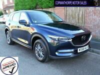 2018 Mazda CX-5 2.0 SKYACTIV-G SE-L Nav+ (s/s) 5dr SUV Petrol Manual
