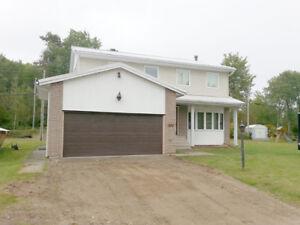 4 Bedroom House for Sale in Atikokan, Ontario