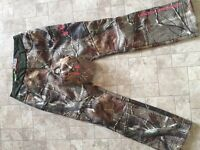 Under Armour Hunting Gear