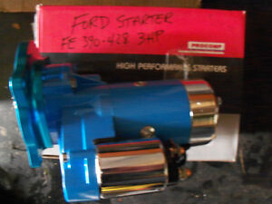 NEW FORD FE 390 428 3 Bolt 3 HP Standard or Automatic Starter London Ontario image 2