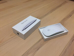 Apple Magic Mouse 2nd Generation - Brand New