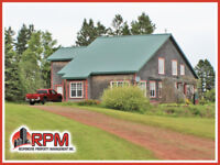 FULLY FURNISHED, 2BR COUNTRY HOME Charlottetown Prince Edward Island Preview