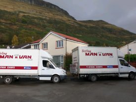 Man and van / Removals 🚛🚛🚛