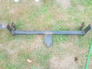mazda 3 trailer hitch
