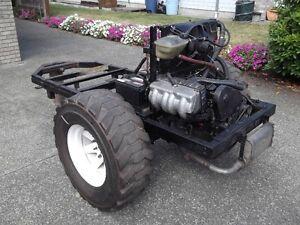 VW 1.6 diesel engine
