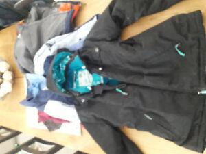 Woman's West 49 jacket