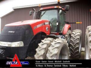 2013 Case IH Magnum 235 Tractor London Ontario image 1