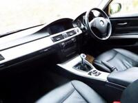 2009 59 BMW 3 SERIES 2.0 320I SE BUSINESS EDITION 4D 168 BHP
