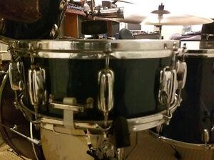 "Vintage Slingerland Maple Drums with 28"" 1930's BASS DRUM!!!! Kingston Kingston Area image 5"