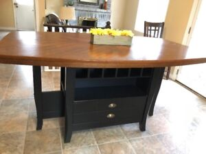 Dining Table or Kitchen Island