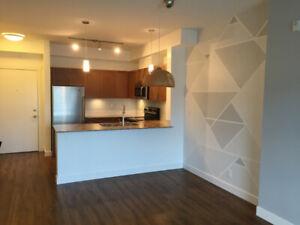 2 Bedroom Condo Suite by Skytrain