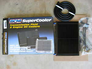 B&M Supercooler 702068