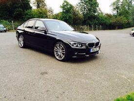 BMW 320d 2012 F30 184 3 series
