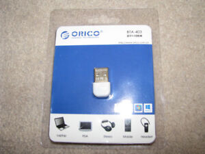 Orico usb bluetooth adapter