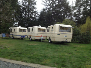 Buy or Sell Used and New RVs, Campers & Trailers in Nanaimo | Cars
