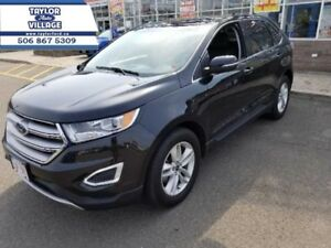 2015 Ford Edge SEL  Ford Certified Pre-Owned