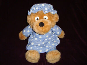 "Berenstain Bears MAMA BEAR 16"" Plush toy"