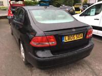 2005 Saab 9-3 1.9 TiD Vector Airflow 4dr