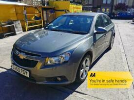 image for 2010 Chevrolet Cruze 1.6 i LS 4dr Auto +Petrol +ULEZ +New Breaks