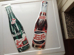 Reproduction Pepsi Signs