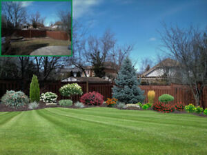 Artistic Landscaping offers affordable designs for any applicati