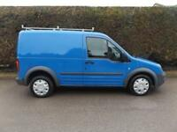 2009 Ford Transit Connect T220 TREND 1.8 110bhp