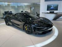 2021 McLaren 720S Spider 4.V8 2 DR PERFORMANCE Automatic Petrol Convertible