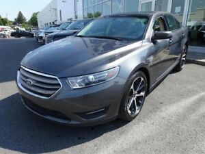 Ford Taurus SEL AWD 20 POUCES 2015