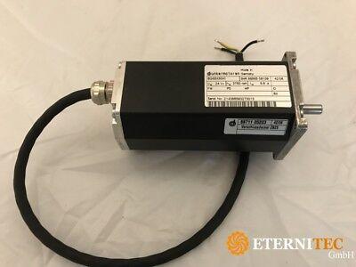 Dunkermotoren Servomotor BG65X50KI SNR 8856508109 DC-Motor, 24V, 8871105203 Neu