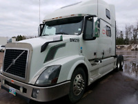 CLASS 1 DRIVER NEEDED 20$/HR