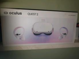 Oculus 64Gb VR