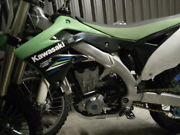 Kx450f excellent condition Medina Kwinana Area Preview