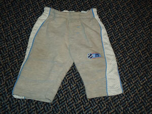 Boys Size 3/6 Months Basketball Style Joggers